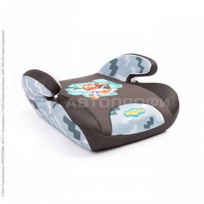 AUTOPROFI, EIKOSHA… -бери лучшее со страниц авто журналов — Детские автотовары — Стулья, кресла и столы