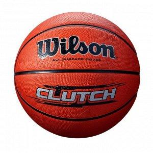 Мяч баскетбольный, Wilson