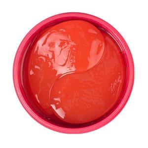 FarmStay Rose & Ceramide Hydrogel Eye Patch Гидрогелевые патчи с керамидами и с экстрактом розы