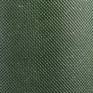 Лента бордюрная, 0.15 ? 10 м, толщина 1.2 мм, пластиковая, зелёная, Greengo