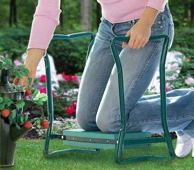 Готовимся к дачному сезону - все для сада и огорода — Скамейки-перевертыши