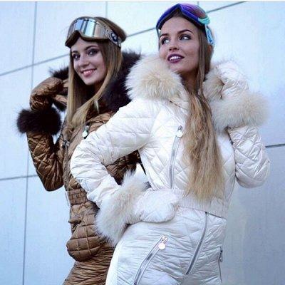 Большая Распродажа *Одежда, обувь для всех* В наличии* — Лыжники женские и комбинезоны — Лыжные костюмы