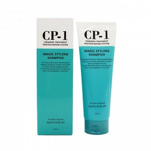 Esthetic House CP-1 Шампунь для непослушных волос Magic Styling Shampoo, 250мл
