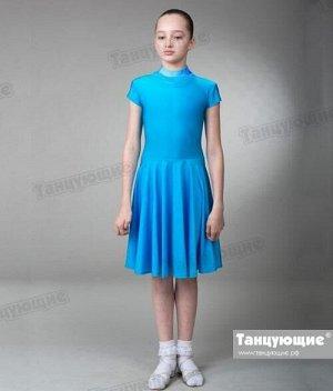 Платье рейтинговое 10а бифлекс Корея