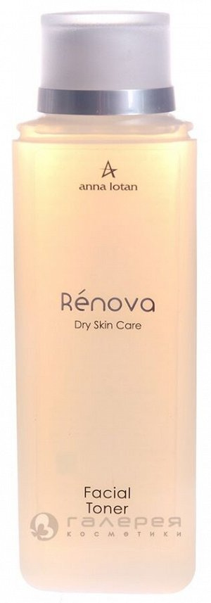 Лосьон для сухой кожи / Facial Toner RENOVA 200 мл