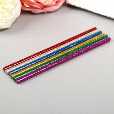 🌈Хобби-Маркет-5 Аксессуары для вязания, шитья, вышивания!✨  — Клеевые термопистолеты и стержни — Хобби и творчество