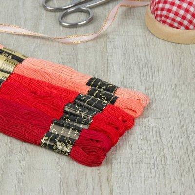 🌈Хобби-Маркет-4 Аксессуары для вязания, шитья, вышивания!✨  — Нитки для вышивания — Нитки