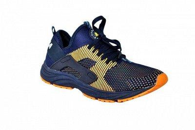 (20115) Спортивная обувь Bona - 4 — Мужская Обувь лето и фитнес — Текстильные