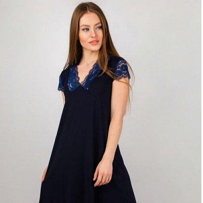 Дарья + Натали в наличии — Ночные сорочки — Сорочки и пижамы