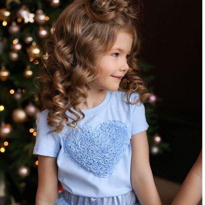 ОДЕВАЕМ ДЕТВОРУ: Всем подарок за заказ! — БОЖЬЯ КОРОВКА ТРИКОТАЖ — Одежда