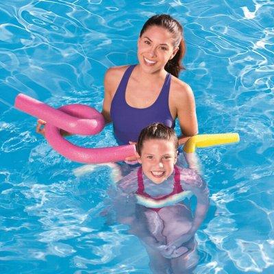 №30 ХозМаркет. Новинки! Все для дома.  — BestWay Аксессуары для плавания в бассейне (очки, шапочки) — Спорт и отдых