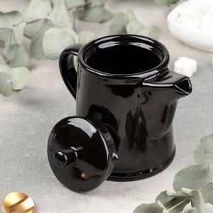Чайник Rosa nero, 500 мл