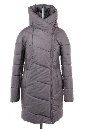 04-2333 Куртка демисезонная (Синтепух 200) Плащевка серый