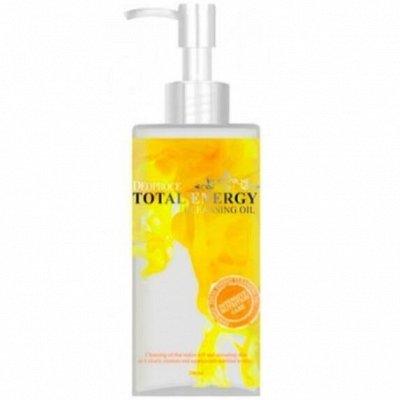 Вся Азия ТУТ 3-Любимая косметика из Азии — Корея: Гидрофильное масло для очищения кожи — Для лица