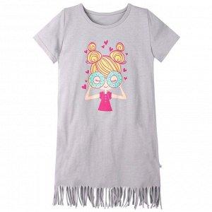 Платье У+ для девочки
