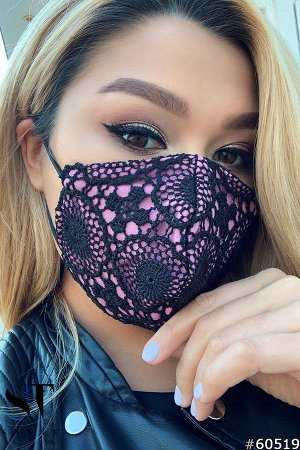 Дизайнерская маска 60519