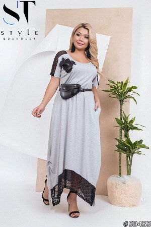 Платье 59455