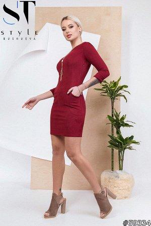 Платье 59334