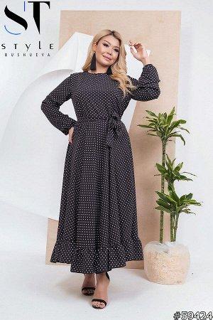 Платье 59424