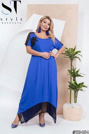 Платье 59454