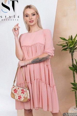 Платье 59332