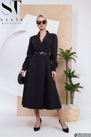 Платье 59309