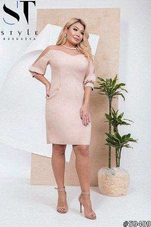 Платье 59409