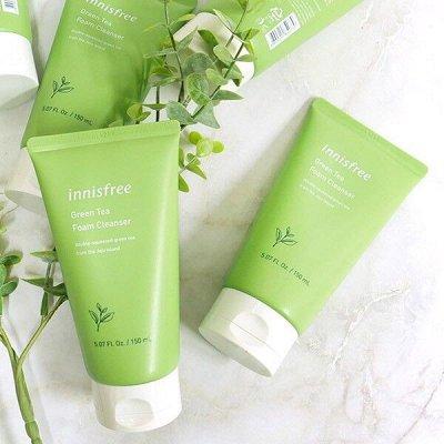 Korea Beauty Cosmetics. Быстрая раздача.   — Innisfree. Натуральные и органические иингридиенты — Уход проблемной кожи