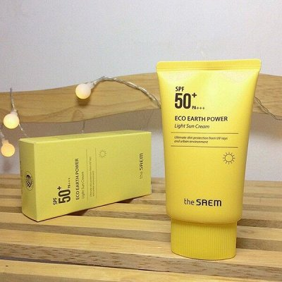 Korea Beauty Cosmetics. Быстрая раздача.   — The SAEM. Эко-косметика — Красота и здоровье