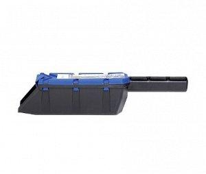 Мультифункциональный дозатор ISSS-B333 синий/черный