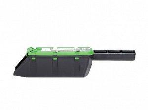 Мультифункциональный дозатор ISSS-G642 зеленый/черный