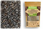 Чиа семена микрозелени, 100 г