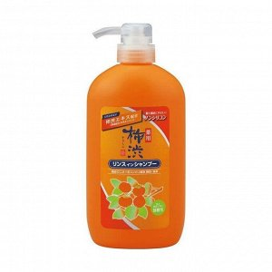 Жидкое мыло д/тела антибактериал KAKiSHIBU( хурма и гиалуроновая кислота)600мл