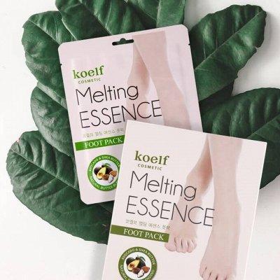 Korea Beauty Cosmetics. Быстрая раздача.   — Уход для ножек. Крема, маски, пилинги.  — Кремы для тела, рук и ног