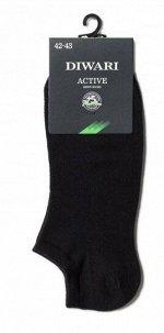 19С-181СП DiWaRi Active Носки мужские (Conte)/6/короткие спортивные носки