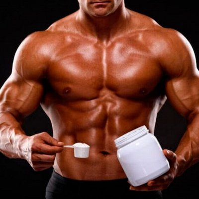 Спортивное питание (Крупнейшая закупка, раздача за неделю) — Креатин — Спортивное питание