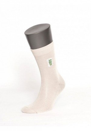 Носки мужские двубортные бамбук Classic