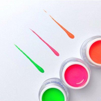 CNI. Гель-лаки, пилочки, лаки и многое другое В НАЛИЧИИ — Цветные гели для дизайнов — Дизайн ногтей