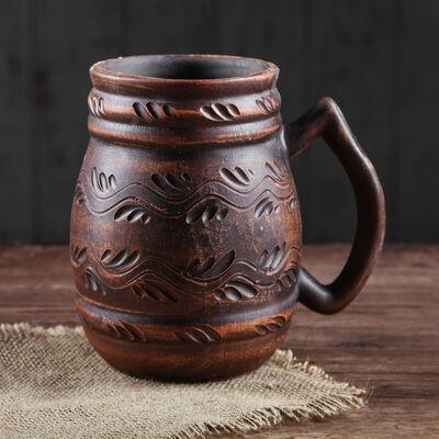 Фарфоровый Хортекс-Изумительной Красоты Посуда! — Пивные кружки — Посуда для напитков
