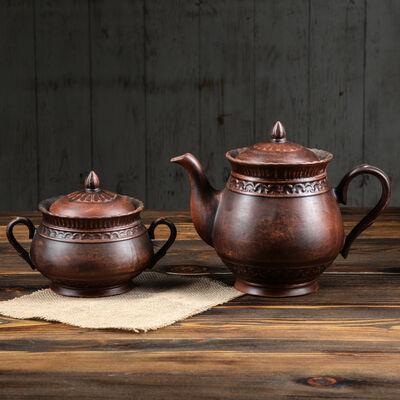 Фарфоровый Хортекс-Изумительной Красоты Посуда! — Сервировочные наборы — Наборы посуды