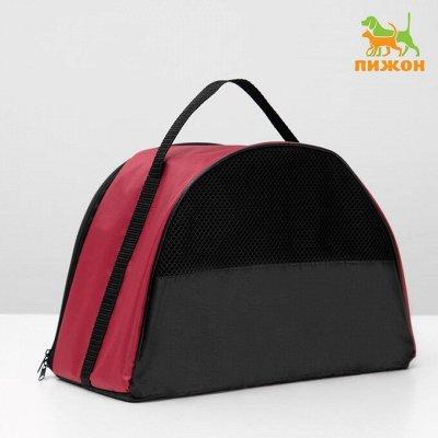 Пижон — для кошек — Сумки и рюкзаки для переноски — Аксессуары