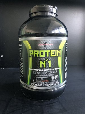 Junior (юниор) protein №1 5.2 кг