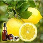 Лимон итальянский эфирное масло (Italian Lemon Essential Oil)