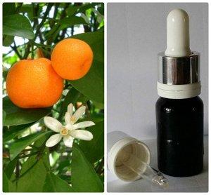 60 Натуральное 100% эфирное масло без добавок Мандарин итальянский (танжерин) Citrus reticulata Blanco