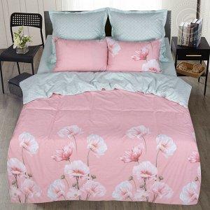 Комплект постельного белья Магия цветов