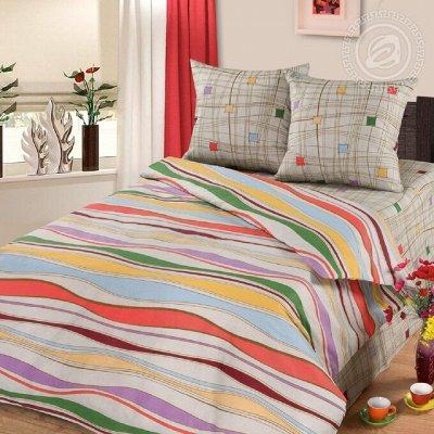 Сладкий сон с Арт*постелькой — Бязь Премиум_1 — Постельное белье