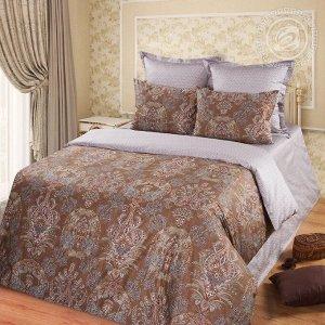 Комплект постельного белья Кристалл