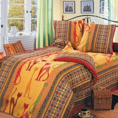 Твой сладкий сон с Арт*постелькой!  — Бязь 150-220 см — Постельное белье