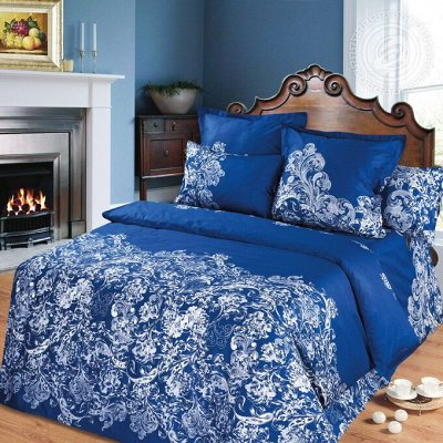 Сладкий сон с Арт*постелькой — Сатин Classik — Постельное белье