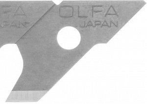 Лезвие OLFA перовое для CMP-1